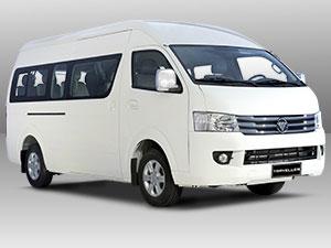 foton View Traveller car model