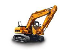 foton excavator car model