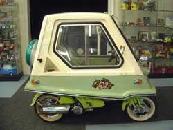 Honda Caren