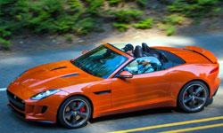 jaguar 1st sports car
