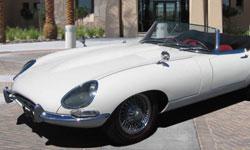 jaguar old