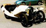 Aero 2 Seater Sport
