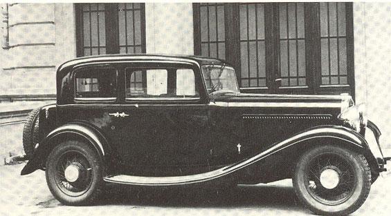 Fiat 522
