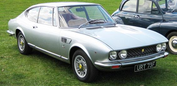 Fiat Dino