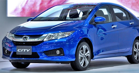 Honda Vehicles List By All Models Of Car