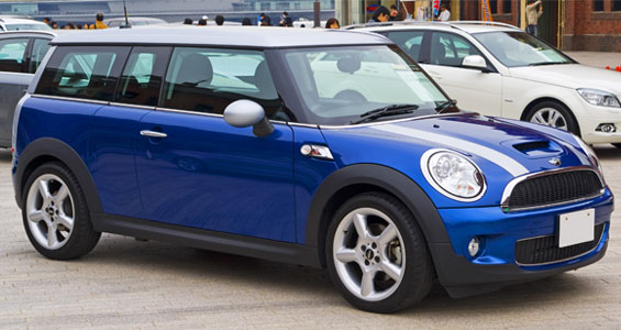 Are Mini Coopers Safe >> Mini Car Models List | Complete List of All Mini Models