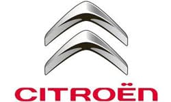 Citroen Official Logo of the Company