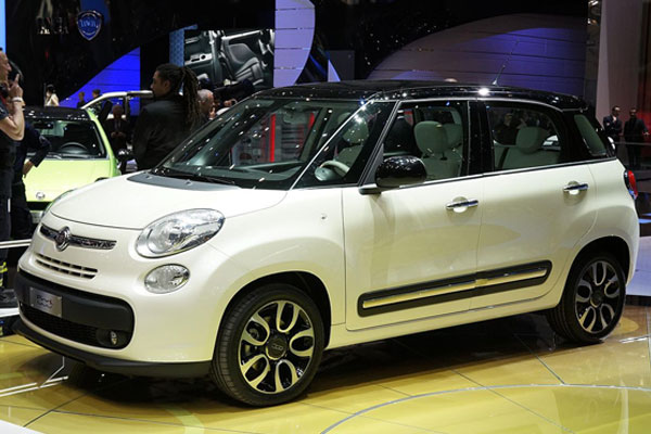 Fiat Car Models List | Complete List of All Fiat Models