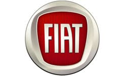 fiat Official Logo of the Company