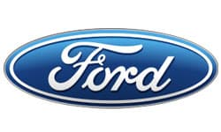 Ford Official Logo of the Company