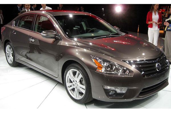 Nissan Car Models List Complete List Of All Nissan Models