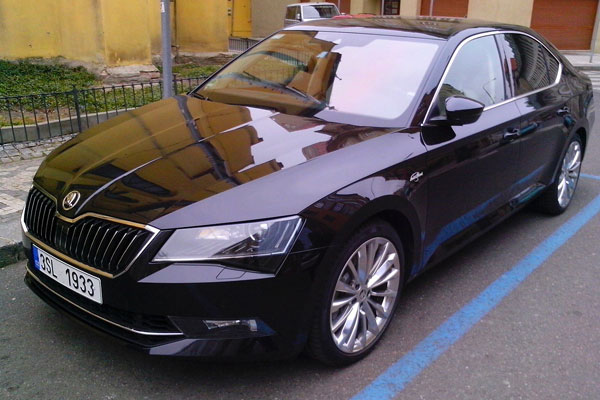 Skoda Car Models List