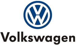 Volkswagen Official Logo of the Company
