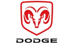 Dodge Official Logo of the Company