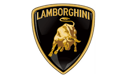 Lamborghini Official Logo of the Company