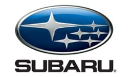 Subaru Official Logo of the Company