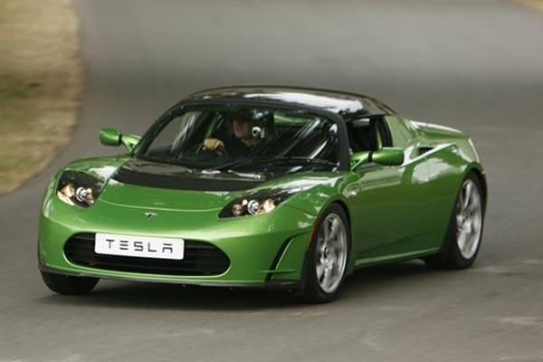tesla car models list