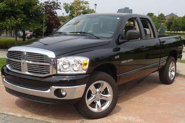 Chrysler Car Models List