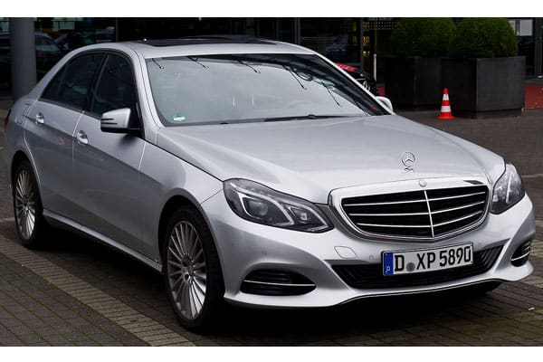 Mercedes Benz Car Models List Complete List Of All Mercedes Benz