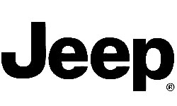 jeep official logo of the company