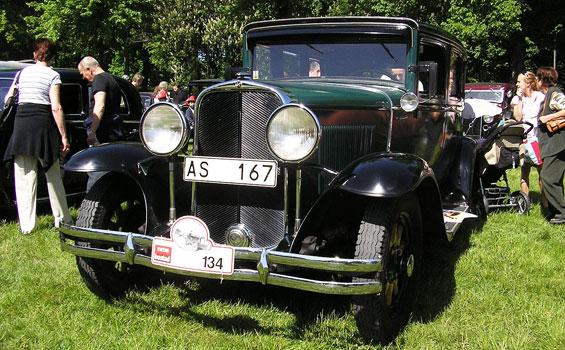 Buick Marquette