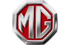 MG Official Logo of the Company