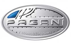 Pagani Car Models List