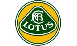 Lotus Official Logo of the Company