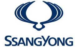 SsangYong Official Logo of the Company