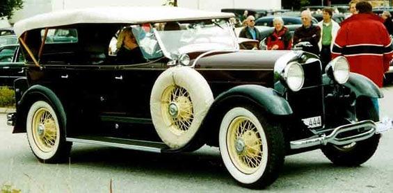 Lincoln L-series