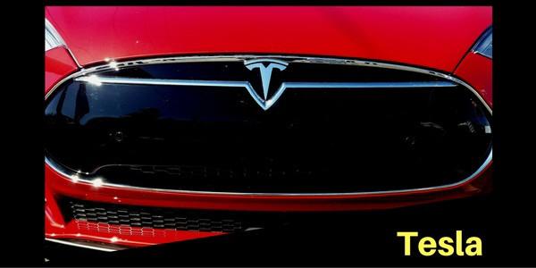 Tesla Grille