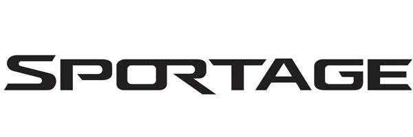 kia sportage logo
