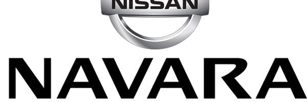 nissan navara font