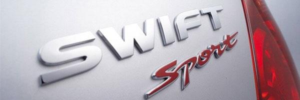 suzuki swift font