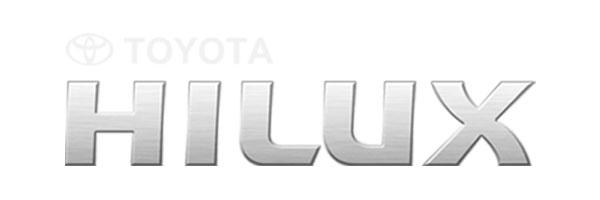 toyota hilux logo