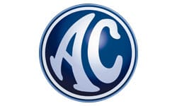 AC Cars official logo of the company