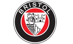 Bristol official logo of the company