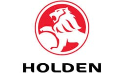 Holden official logo of the company