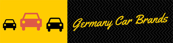 list of car makes originated in germany