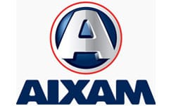 AIXAM official logo of the company