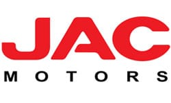 JAC official logo of the company