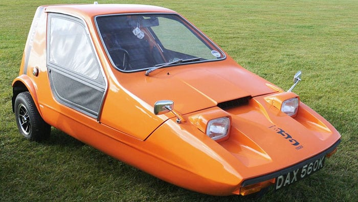 Relian Bond Bug
