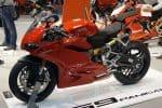 Ducati 959 Panigale motorcycle model