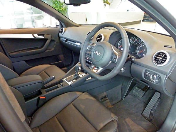Audi A3 5-door Sportback