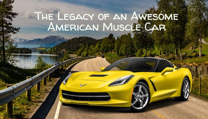 Chevrolet Corvette Car Model Review
