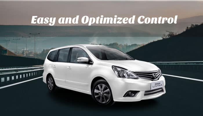 Nissan Grand Livina Car Model Review