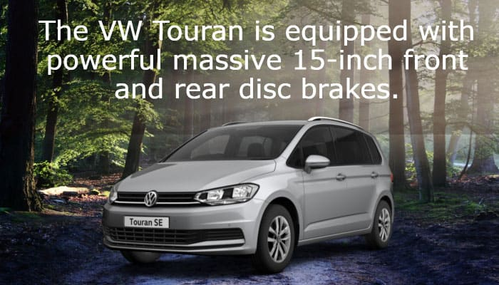 Volkswagen Touran Car Model Review