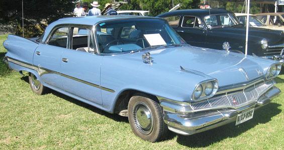 Dodge Phoenix Car Model