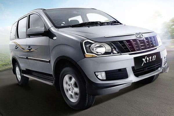 Mahindra Xylo Car Model