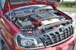 mahindra xylo engine